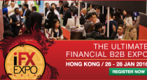 iFX EXPO Asia 2016 on 26-28 January 2016