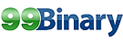 99Binary-binary-options-broker-logo