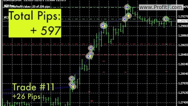 Forex trend hunter ea