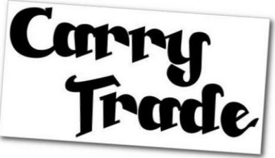 Carry Trade method
