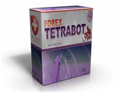 forex tetrabot logo