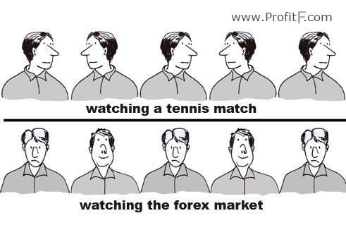 Funny forex picture 3 watching FX