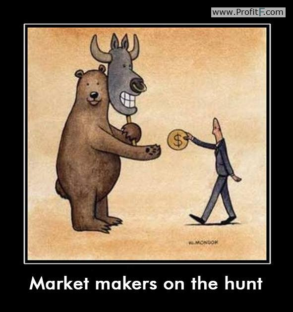 ProfitF Funny forex pictures about brokers-1