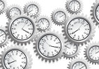Forex Trading Hours clock