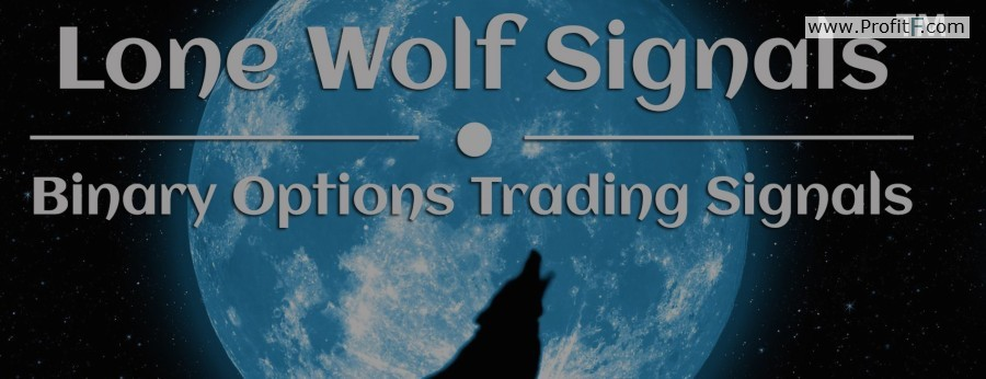 Lone wolf signals Review by ProfitF