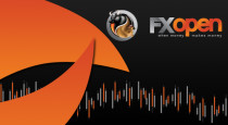FXOpen $10 No Deposit Bonus (STP)