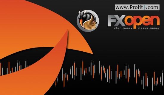 FXOpen 10 No Deposit Bonus