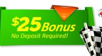 Marketscom $25 No-Deposit bonus
