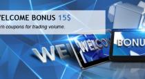 RoboForex Welcome Bonus 3.0