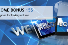 Forex no deposit welcome bonus 2016