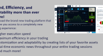 OptionWeb and 1st Downloadable Platform