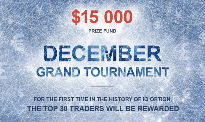 List of forex tournament