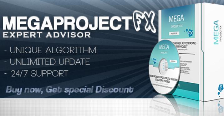 MegaProjectFX EA