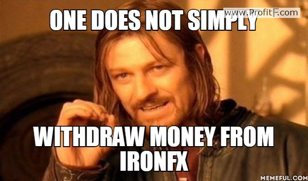 Binary option ironfx