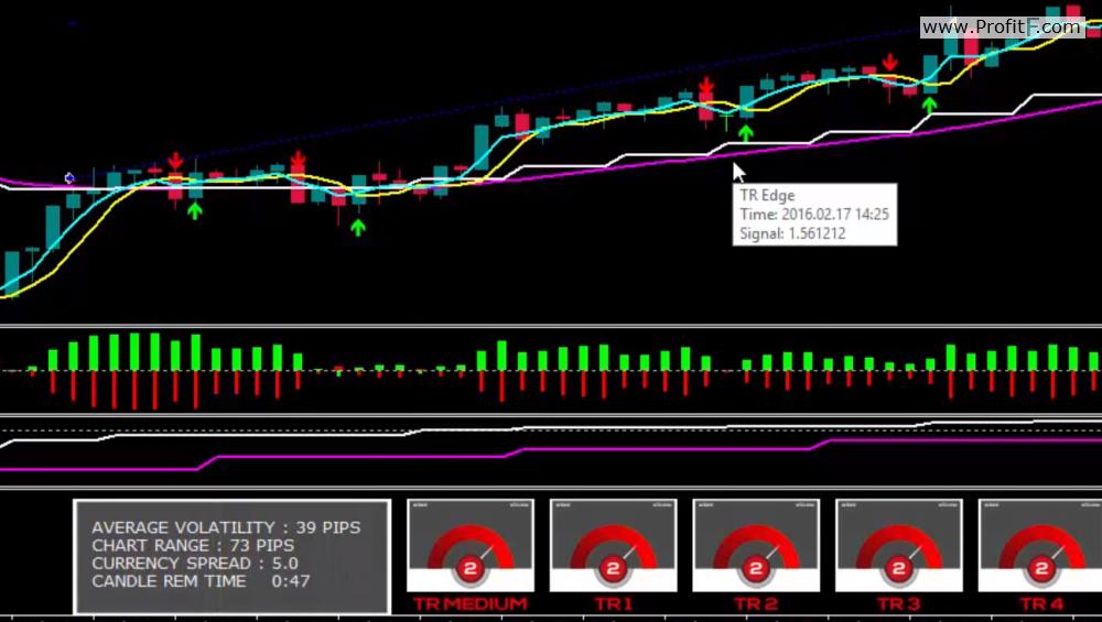 Forex profit launcher trading system forum