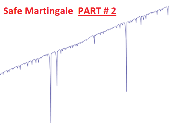 safe martingale part2