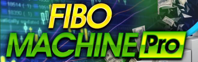 #5 Fibo Machine Pro forex indicator
