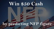 Win $50 Cash by predicting NFP figure – Competition
