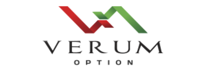 VerumOption logo