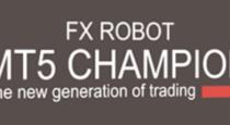 MT5 Champion FX robot