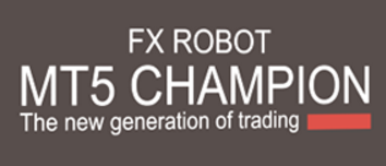 MT5 Champion FX robot