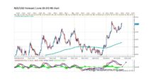 Forecast by Marius Ghisea – NZD/USD (June 20-24)