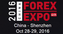 2016 China Forex Expo – October 28-29