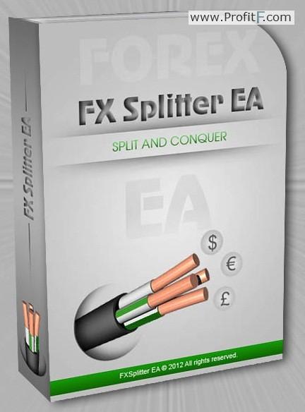 FX SPLITTER COVER