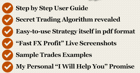 FastFXProfit package