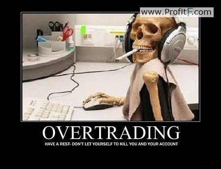 Keep losing money in forex