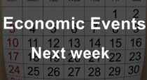 Major economic news Next week (29aug – 2sep 2016)