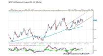 Forecast by Marius Ghisea – NZD/USD (August 22-26)