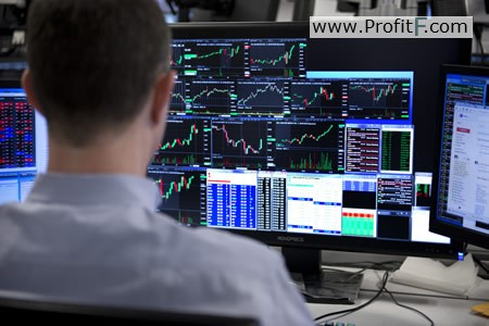 Explain binary options trading