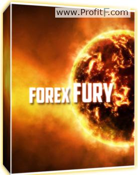 ForexFury logo
