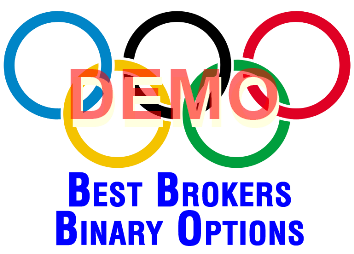best binary options list