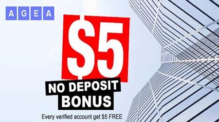 Real no deposit bonus forex