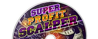 SuperProfitScalper logo