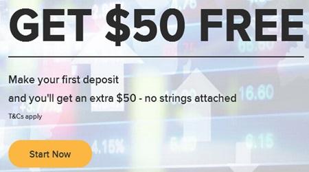 Free option trading bonus