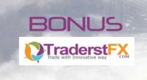 100% Welcome Bonus – TradersTFX