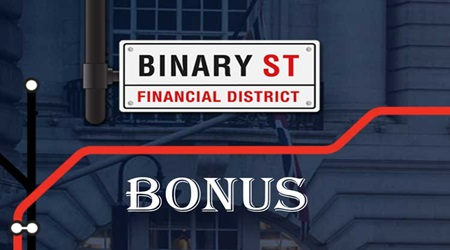 Binary bonus meaning