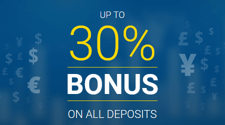 Forex binary options bonus
