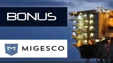 120% Welcome Deposit Bonus – Migesco