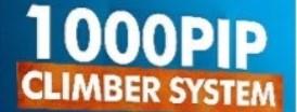#1 1000pip Climber System