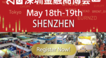 China Forex Expo 2018 – May 18th-19th