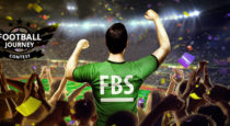 FBS Rocks Trading Community With A New Football Contest