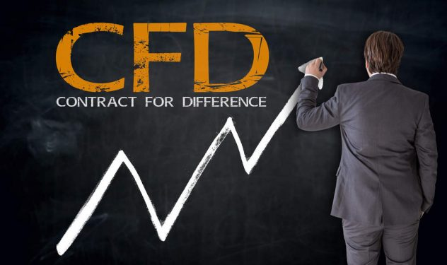 Cfd Forex