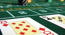 Applying Trading Strategies to Casino Games