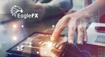 EagleFX broker launched its new FX trading platform