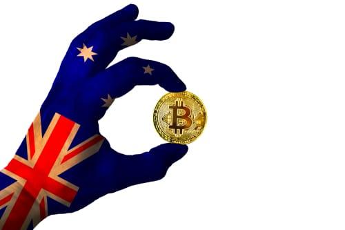 L'Australia tassa i profitti delle criptovalute