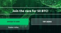 Currency.com New challenge – 50 Bitcoins